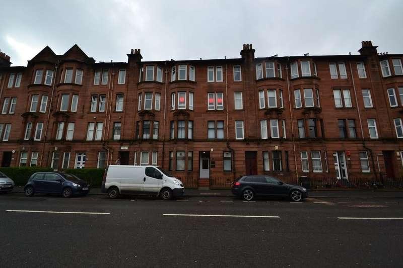 2 Bedrooms Flat for rent in Dumbarton Road, Scotstoun, Glasgow