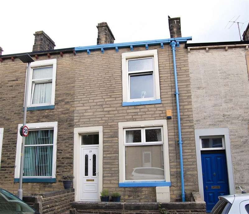 2 Bedrooms Terraced House for sale in Princess Street, Colne