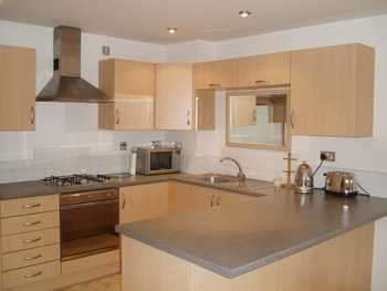 2 Bedrooms Apartment Flat for rent in Dukes Wharf, Wharf Road, NOTTINGHAM