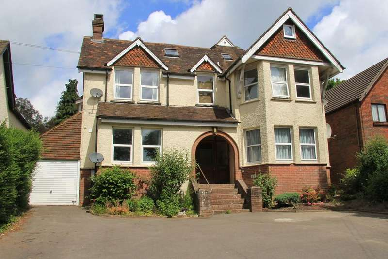 1 Bedroom Apartment Flat for sale in High Street, Heathfield