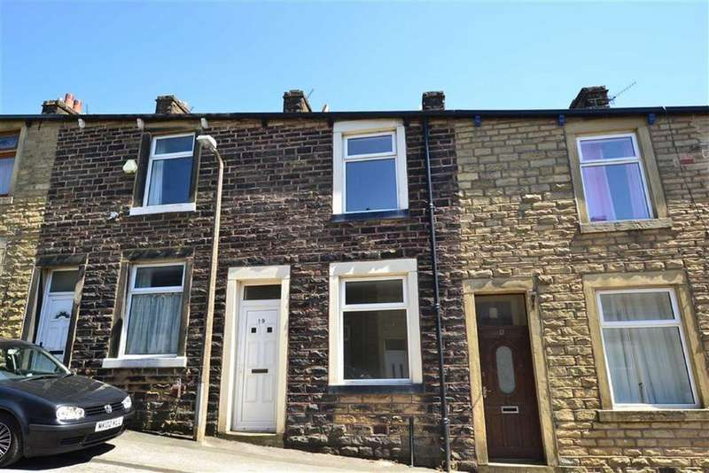 2 Bedrooms Terraced House for sale in Parker Street, Briercliffe, Lancashire