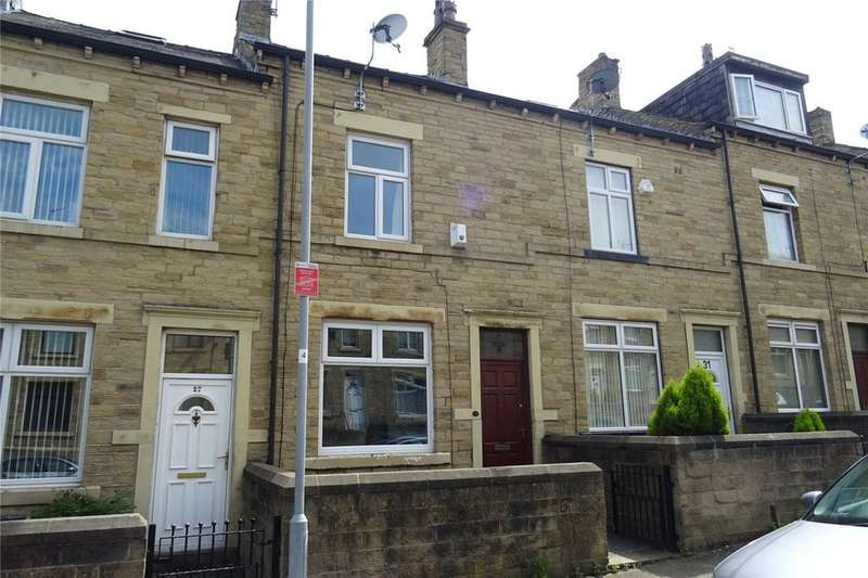 2 Bedrooms Terraced House for sale in Roxby Street, Bradford, West Yorkshire, BD5