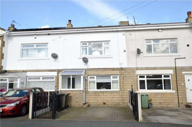 2 Bedrooms Terraced House for sale in Newlands, Farsley, Pudsey, West Yorkshire