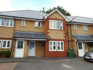 2 Bedrooms Maisonette Flat for sale in Jasmine Court, Maidstone, Kent