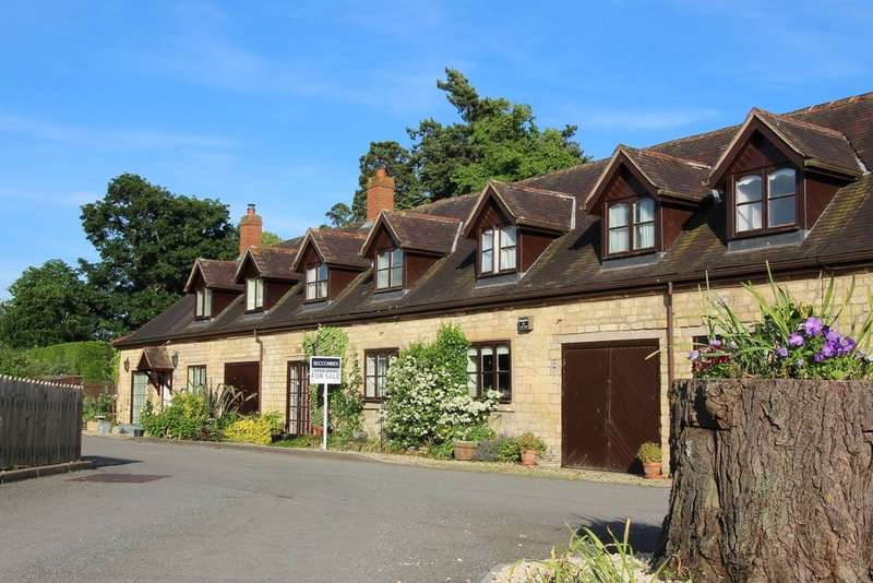2 Bedrooms Mews House for sale in Norton Grange, Little Kineton