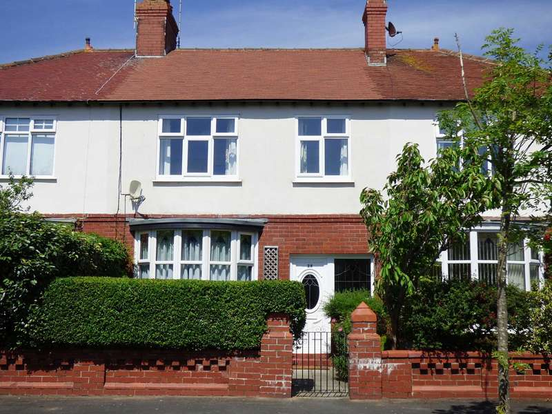 3 Bedrooms Terraced House for sale in Pollux Gate, Fairhaven, Lytham St Annes