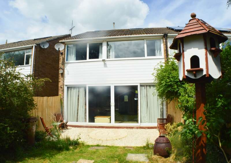 4 Bedrooms House for sale in Dene Close, Ovingham, NE42