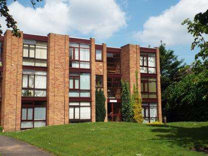 1 Bedroom Flat for sale in Hayley Court, 813 Chester Road, Birmingham, West Midlands
