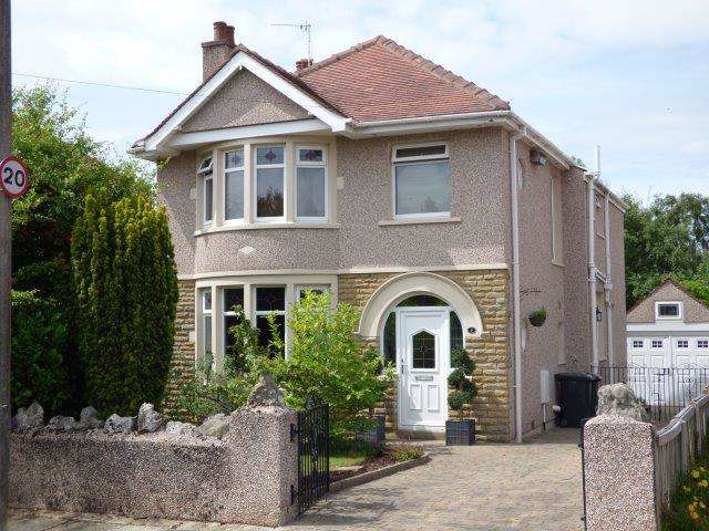 4 Bedrooms Detached House for sale in Seymour Avenue, Heysham, LA3 2JR