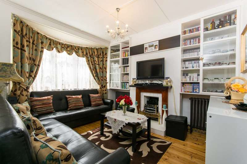5 Bedrooms Terraced House for sale in Bramcote Avenue, Mitcham, CR4