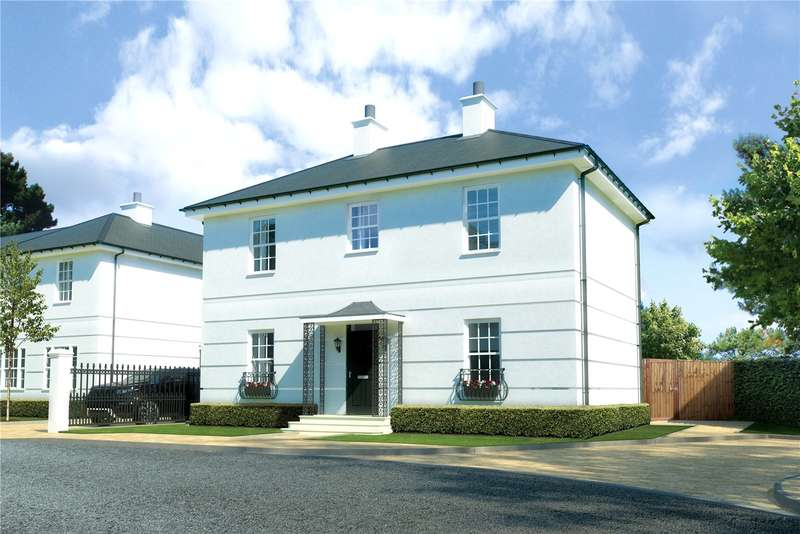2 Bedrooms Detached House for sale in Slough Road, Datchet, Slough, Berkshire, SL3
