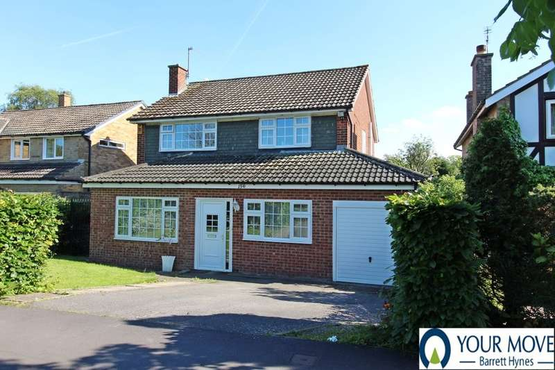4 Bedrooms Detached House for sale in Wigton Lane, Leeds, LS17