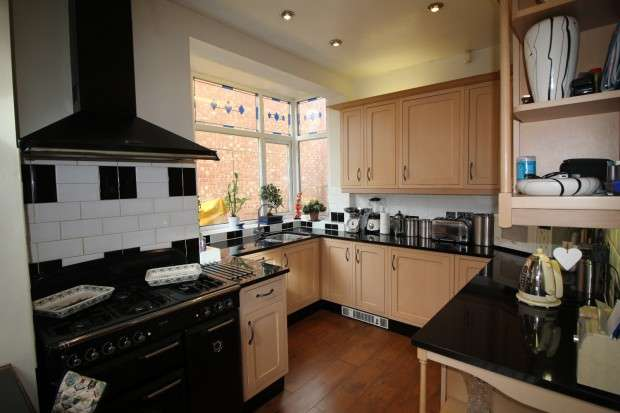 3 Bedrooms Semi Detached House for sale in Watson Road, Blackpool, FY4