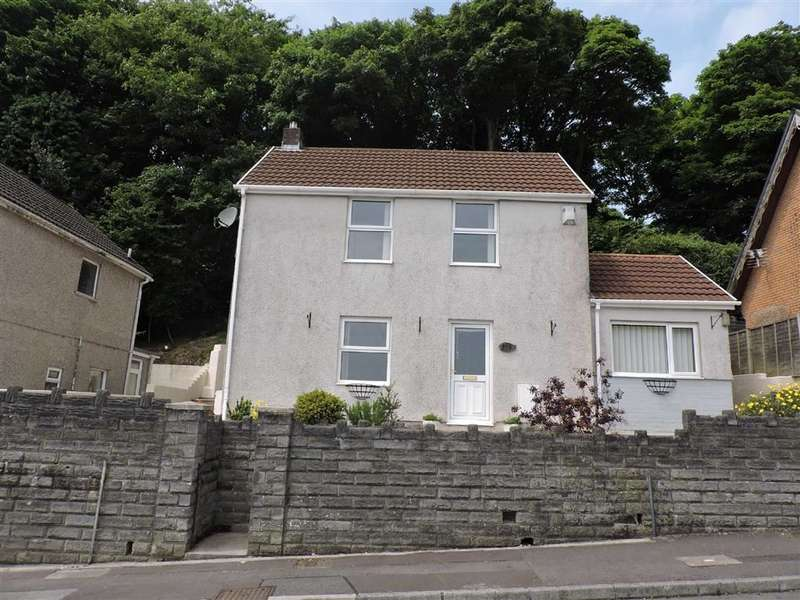 3 Bedrooms Property for sale in Trewyddfa Road, Morriston