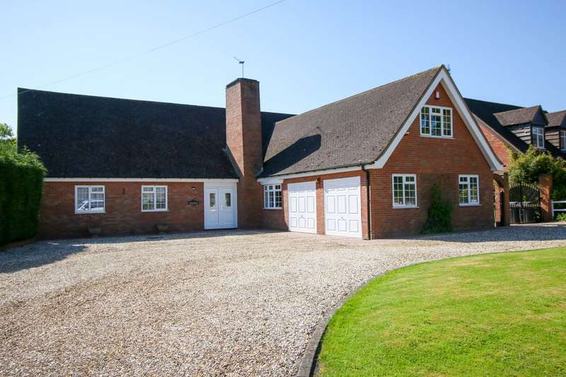 6 Bedrooms Detached House for sale in Malthouse Lane, Earlswood, Solihull, West Midlands, B94