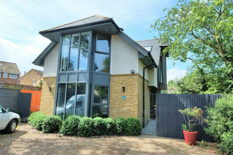 3 Bedrooms Detached House for sale in Ham Shades Lane, Tankerton, WHITSTABLE, Kent
