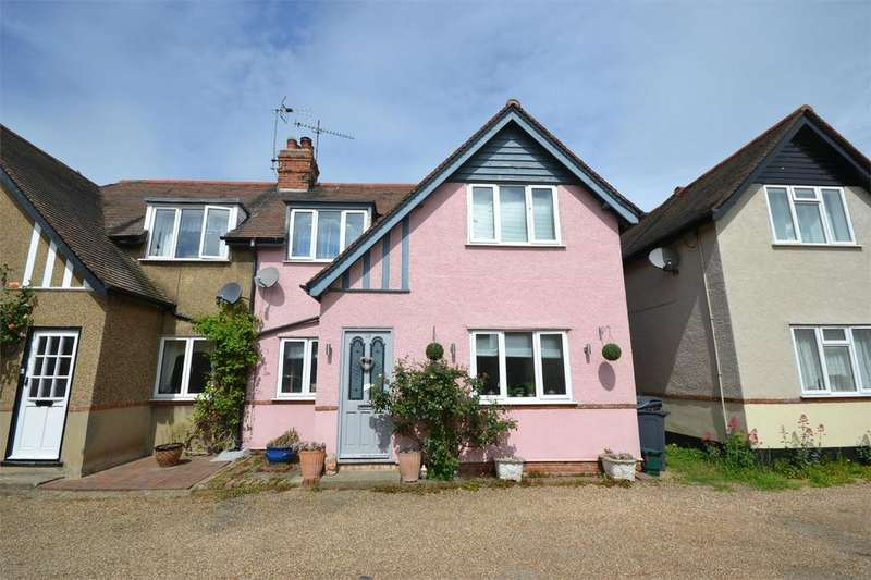 4 Bedrooms Cottage House for sale in Springfield Cottages, Heybridge, Maldon