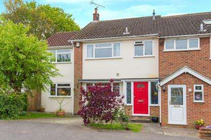 4 Bedrooms Semi Detached House for sale in Byron Road, Hutton, Brentwood, Essex
