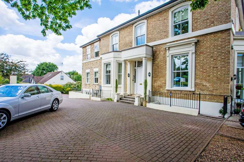 2 Bedrooms Apartment Flat for sale in Aspley Hill, Woburn Sands