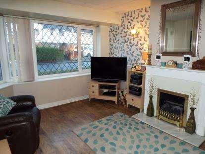 2 Bedrooms Flat for sale in Regents Way, Bamber Bridge, Preston, Lancashire