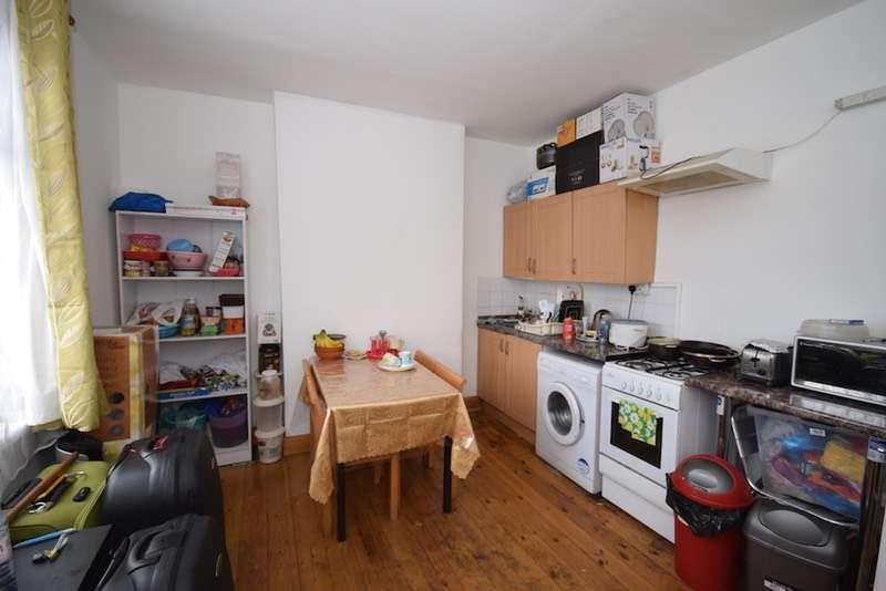 2 Bedrooms Flat for sale in Green Street, London, London, E13