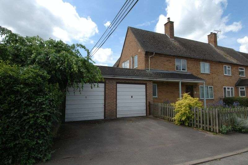 4 Bedrooms Property for sale in St Nicholas Road, Tackley