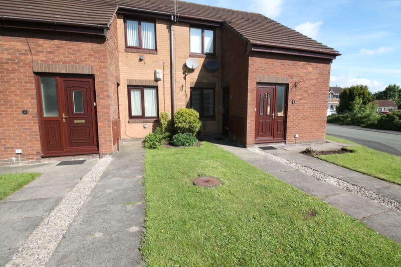 1 Bedroom Ground Flat for sale in Eltham Walk, Widnes