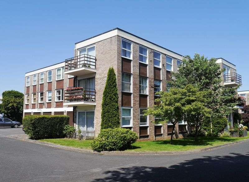2 Bedrooms Property for sale in Park Close, Oxford