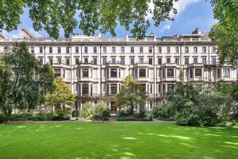 3 Bedrooms Maisonette Flat for sale in Ennismore Gardens, Knightsbridge, London, SW7
