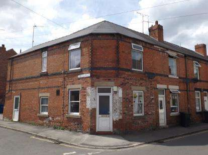 3 Bedrooms End Of Terrace House for sale in A/104b, Chester Street, Brampton, Chesterfield