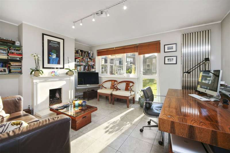 3 Bedrooms Flat for sale in Ethel Rankin Court, Fulham Park Road, Fulham, London, SW6