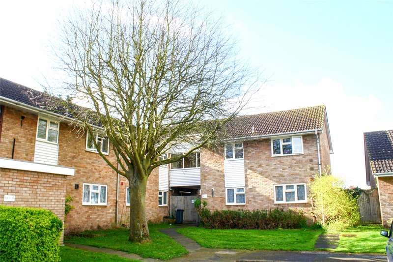 1 Bedroom Apartment Flat for sale in Field View, Egham, Surrey, TW20