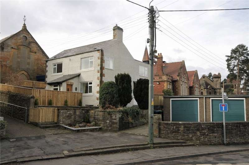 3 Bedrooms Detached House for sale in Croft View, Lanchester, County Durham, DH7