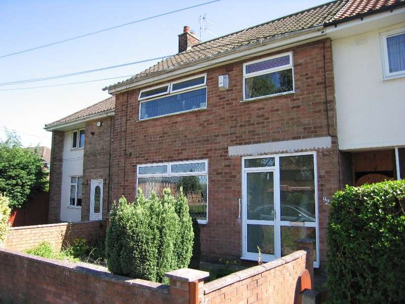 3 Bedrooms House for sale in Grimston Road, Anlaby, HUll, HU10 6SU