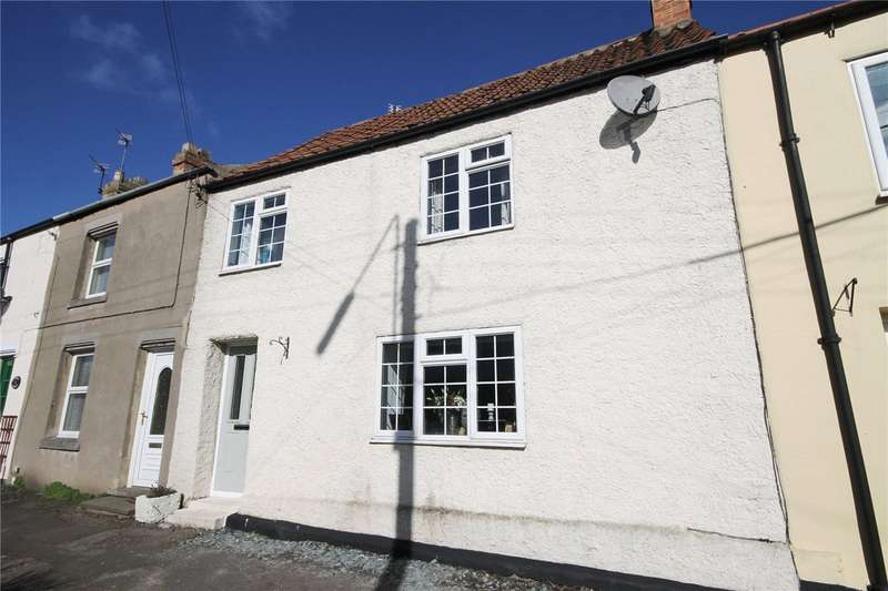 4 Bedrooms Terraced House for sale in Heighington Street, Aycliffe Village, County Durham, DL5