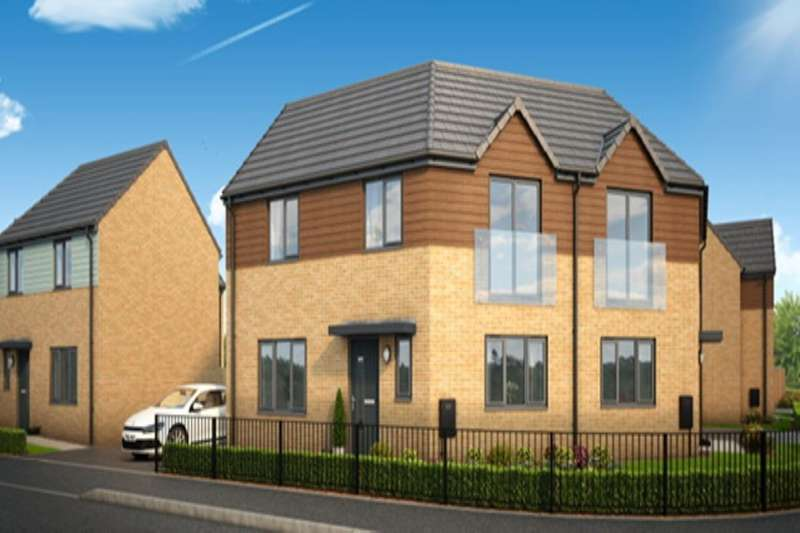 3 Bedrooms Semi Detached House for sale in Buchanan Broomhouse Lane, Edlington, Doncaster, DN12
