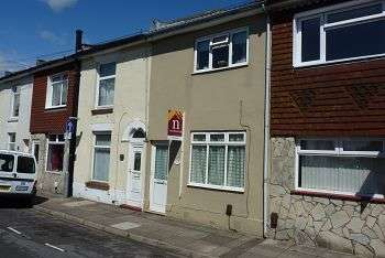 3 Bedrooms House for sale in Cuthbert Road, Fratton, Portsmouth