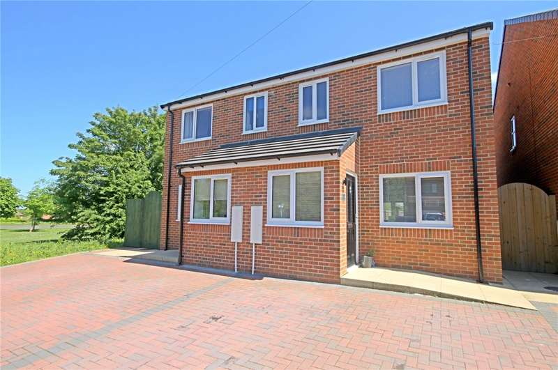 3 Bedrooms Semi Detached House for sale in Pemberton Road, Newton Aycliffe, County Durham, DL5