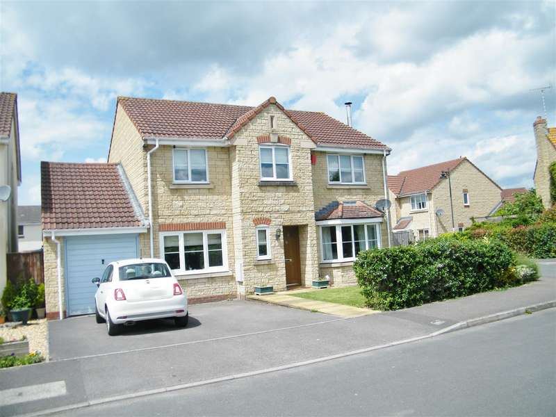5 Bedrooms Property for sale in Newbury Avenue, Calne
