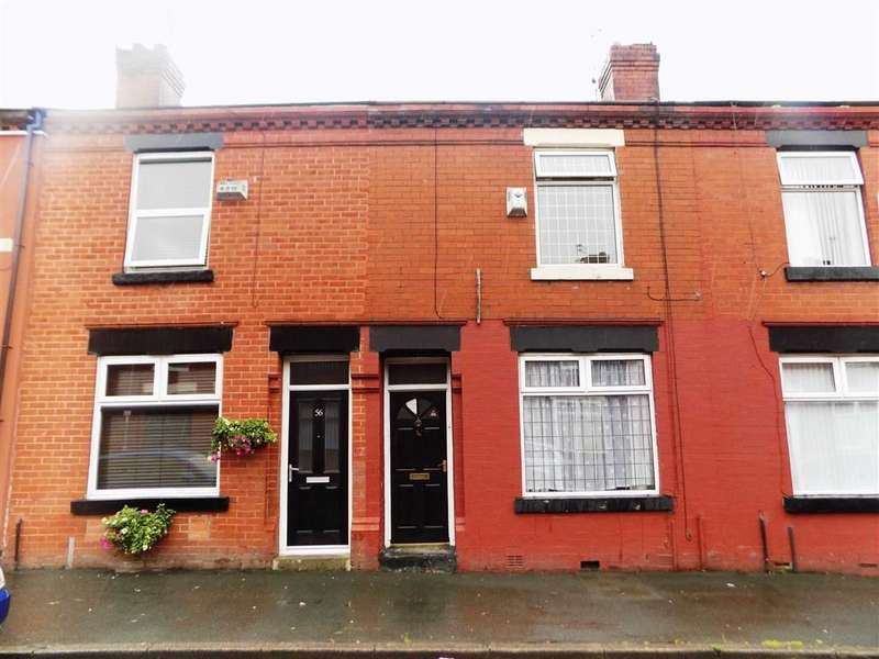 4 Bedrooms Property for sale in Hobart Street, Manchester