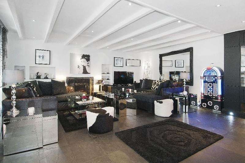4 Bedrooms House for rent in Lower Terrace, Hampstead Village NW3