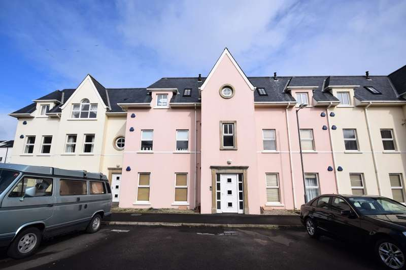 2 Bedrooms Property for sale in 31 West Strand Avenue, Portrush