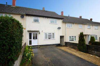 3 Bedrooms Terraced House for sale in Molesworth Drive, Bristol, Somerset