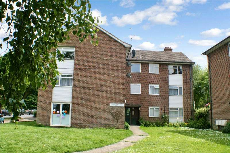 1 Bedroom House for sale in Gregory Court, Churchfield Way, Ashford, Kent