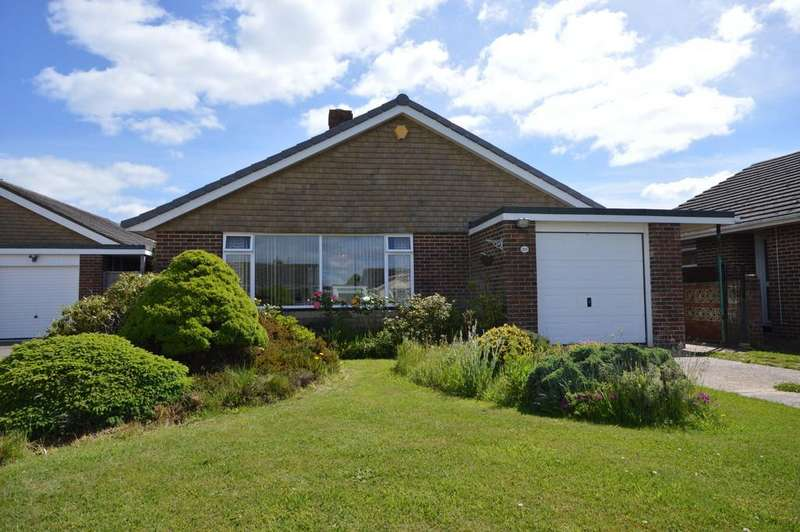 2 Bedrooms Detached Bungalow for sale in Three Acre Drive, Barton on Sea
