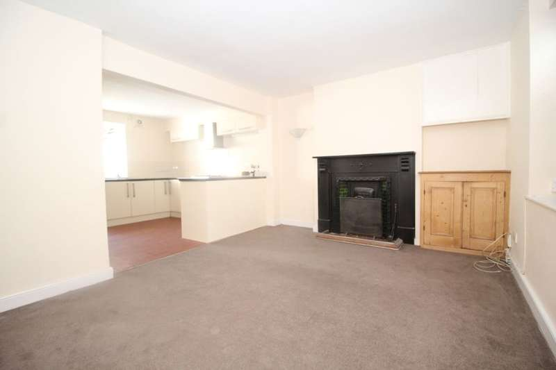 3 Bedrooms Property for rent in Southampton Street, Brighton, BN2