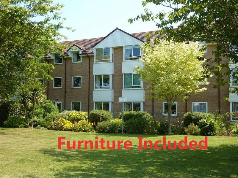 1 Bedroom Flat for rent in Penrhyn Park, Rhos on Sea, Conwy, LL28 4PL