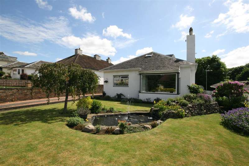 5 Bedrooms Detached House for sale in Alexandra Drive, Alloa