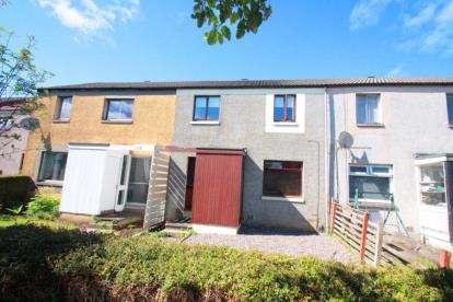 2 Bedrooms Terraced House for sale in Inveraray Avenue, Glenrothes