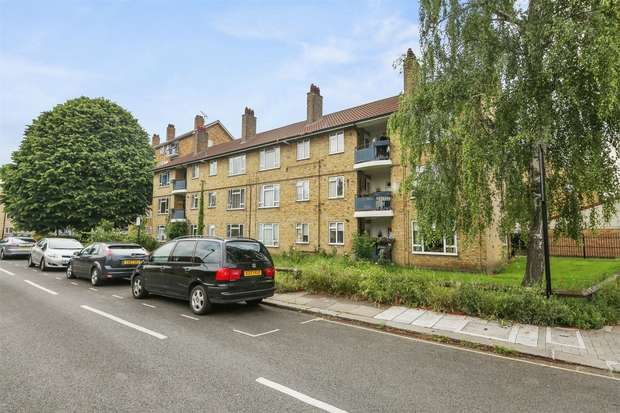 1 Bedroom Flat for sale in Devonshire Road, Chiswick